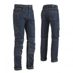 JEANS MINER STRETCH